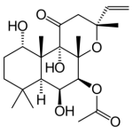 molecule forskoline